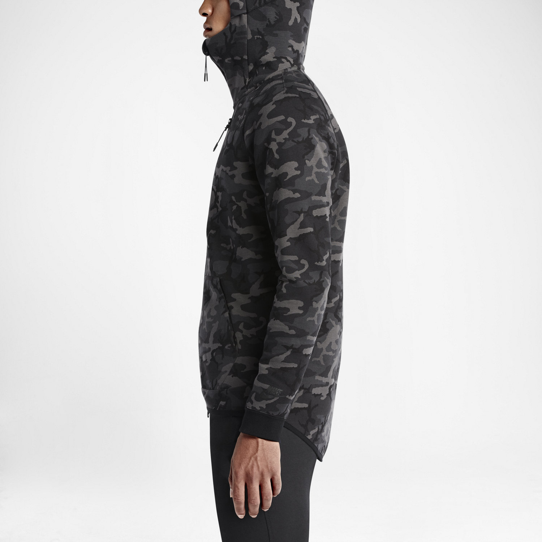 nike air max jr violet - Nike Tech Fleece Men's Hoodie. Nike.com