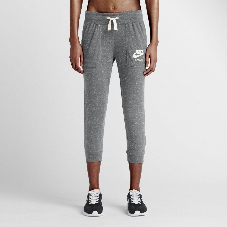 Nike Gym Vintage Sweatpants Game Royal Blue