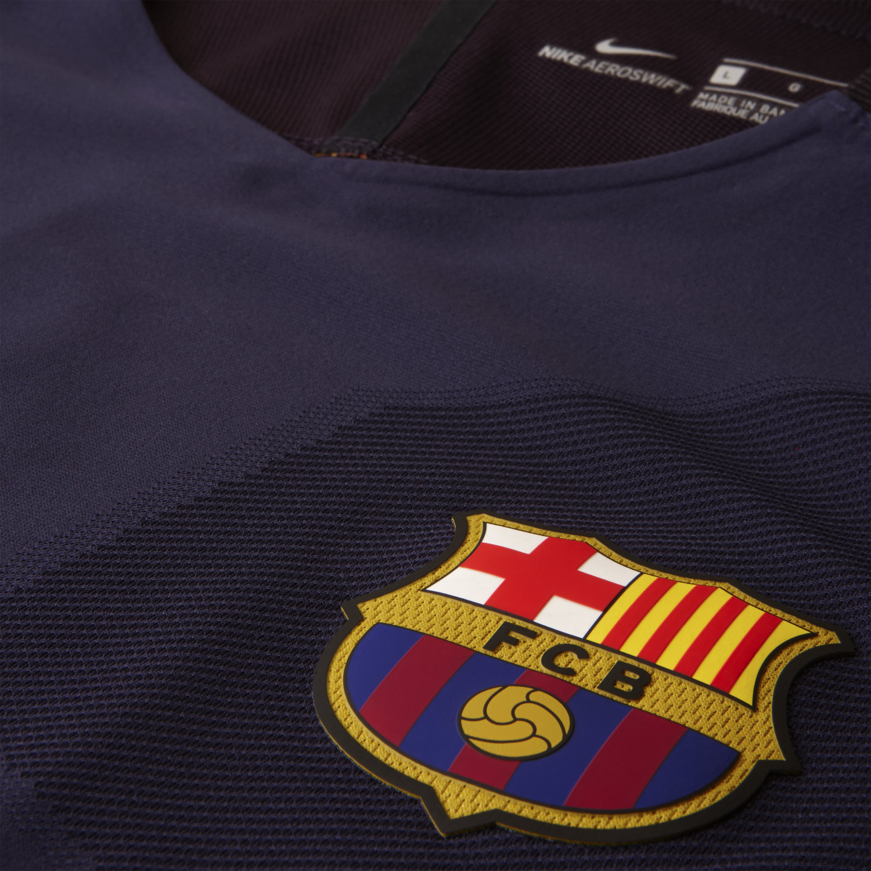salomon croisi re divine - 2016/17 FC Barcelona Vapor Match Away Men's Soccer Jersey. Nike.com