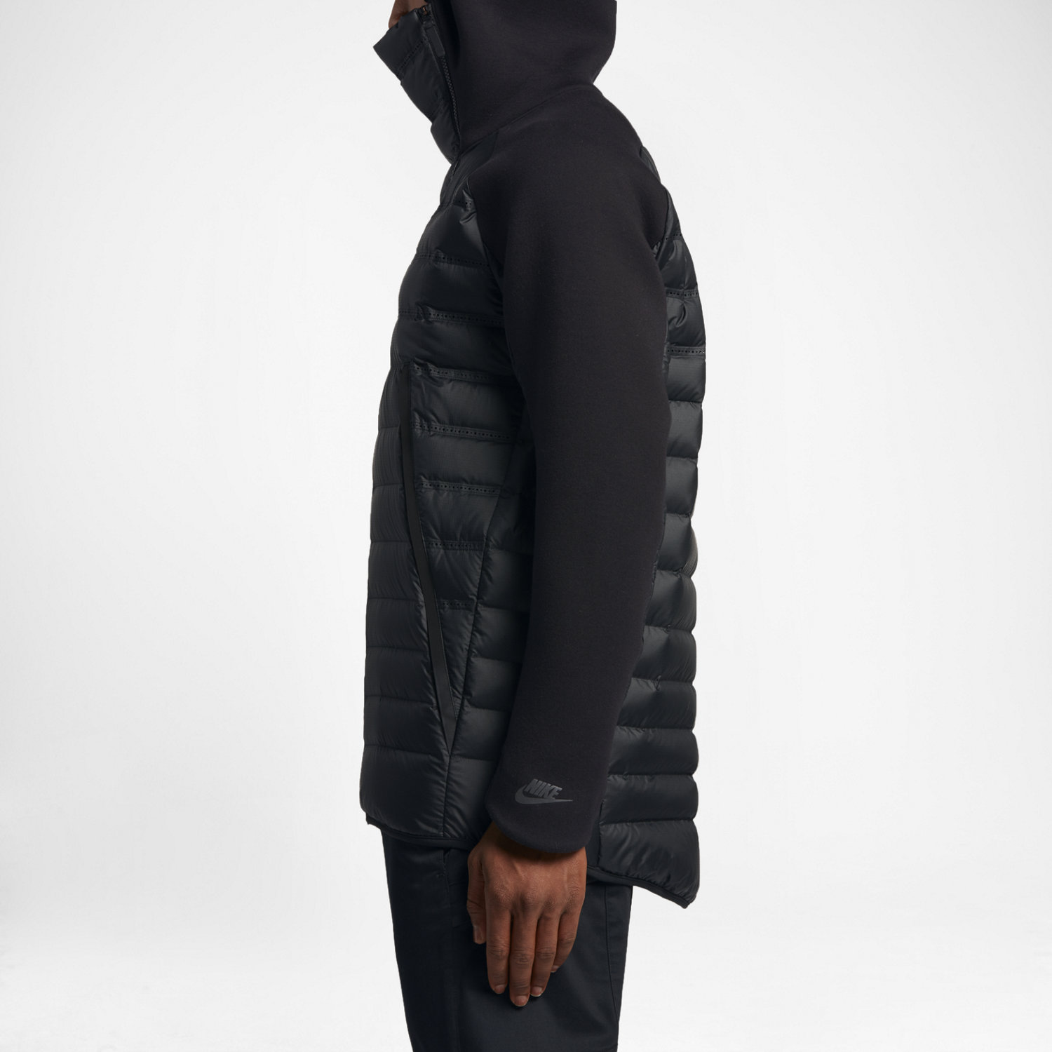 Nike Sportswear Tech Fleece AeroLoft Men&39s Down Jacket. Nike.com