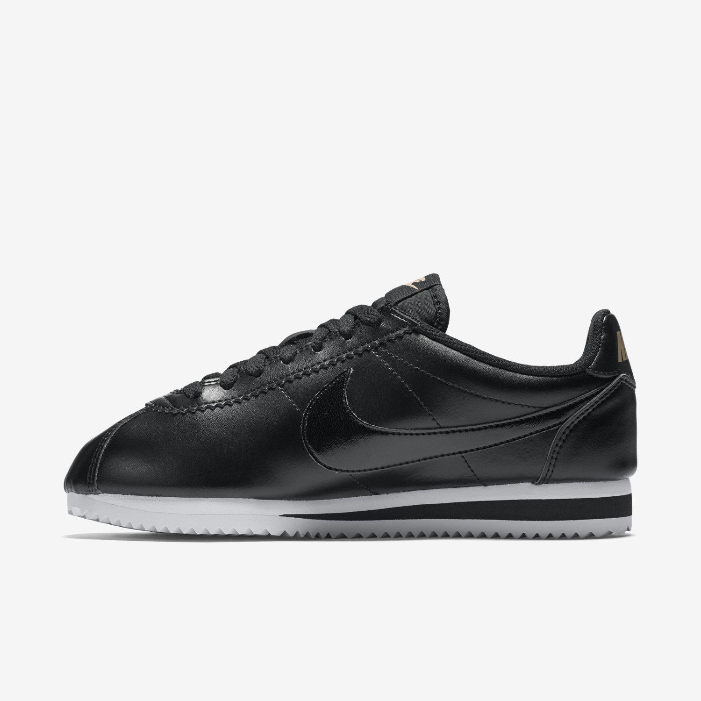 Nike Cortez Leather Femme