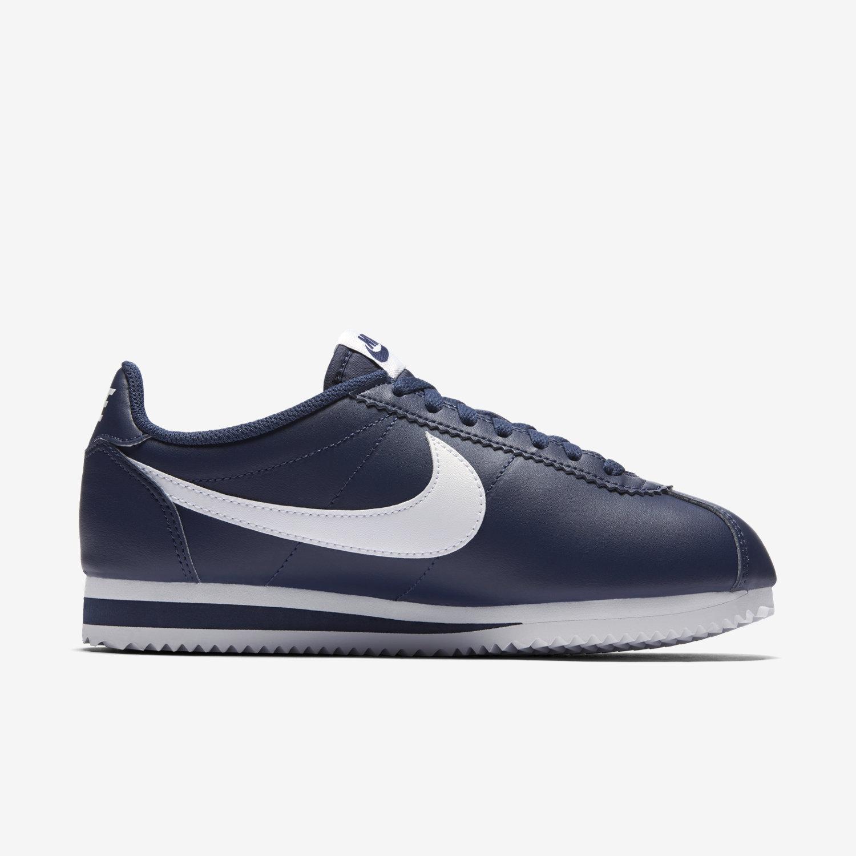 Nike Cortez Damen Bronze