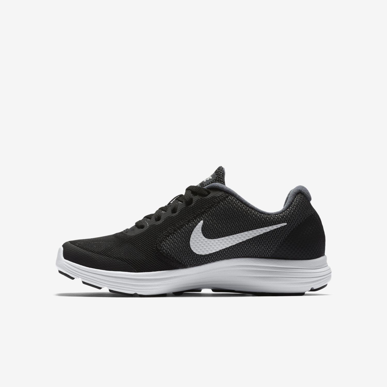 Bambini Grigio Scarpe Nike Performance Revolution 2 - Scarpe Da Running  Ammortizzate - Wolf Outlet Vendite 6abfbd12efe