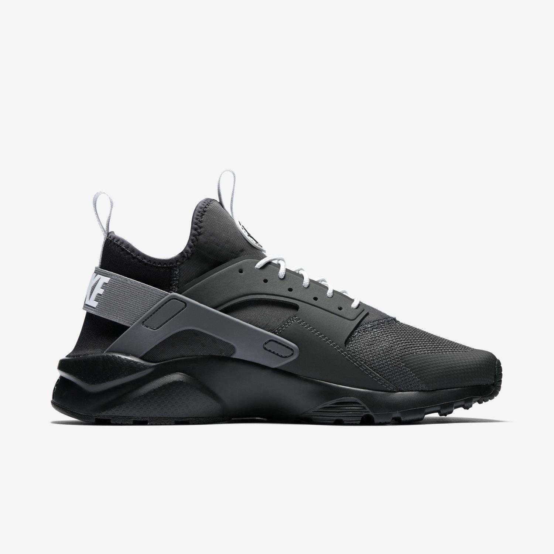 Nike Huarache Ultra Schwarz