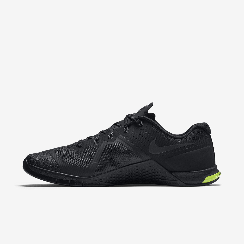 Nike Metcon Noir