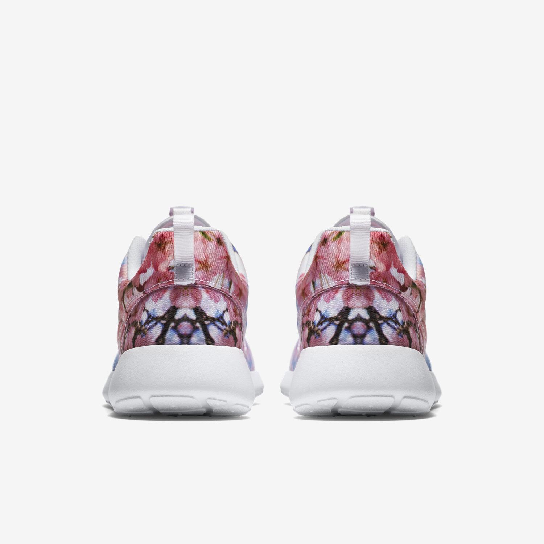d17b9048504b ... Blossom Pack  Nike Roshe One Cherry Blossom Women s Shoe.
