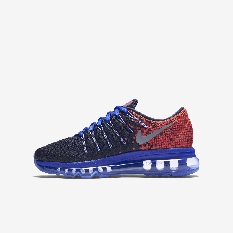 Air Max 2016 Print scarpe