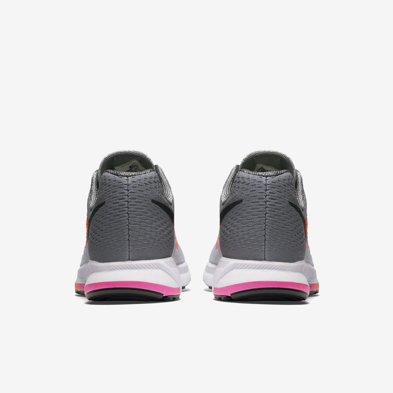 nike roshe run rose blanc - Nike Air Zoom Pegasus 33 Women's Running Shoe. Nike.com