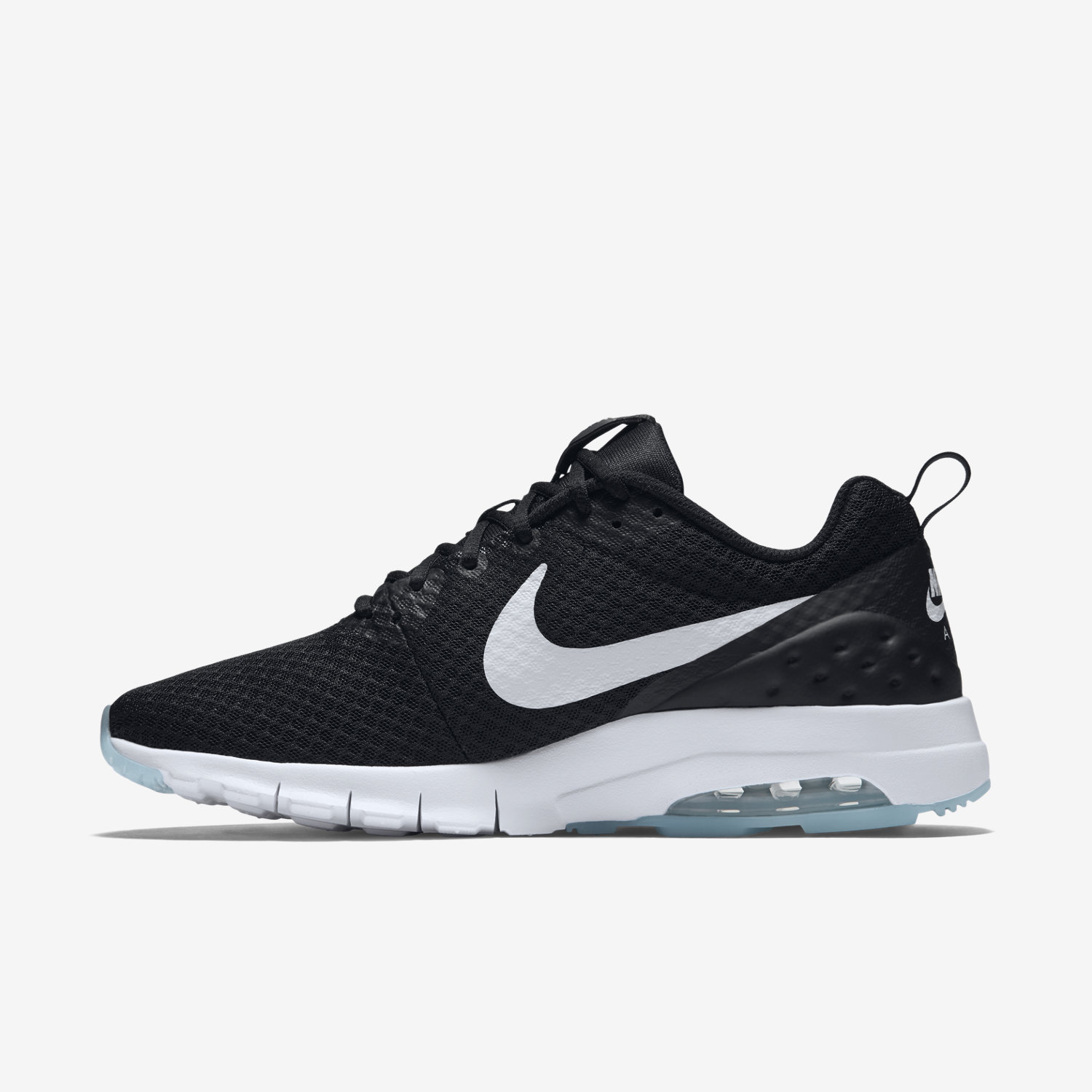 hot sale online 252b9 4421b ... chaussure nike air max motion low pour homme. nike lu ...