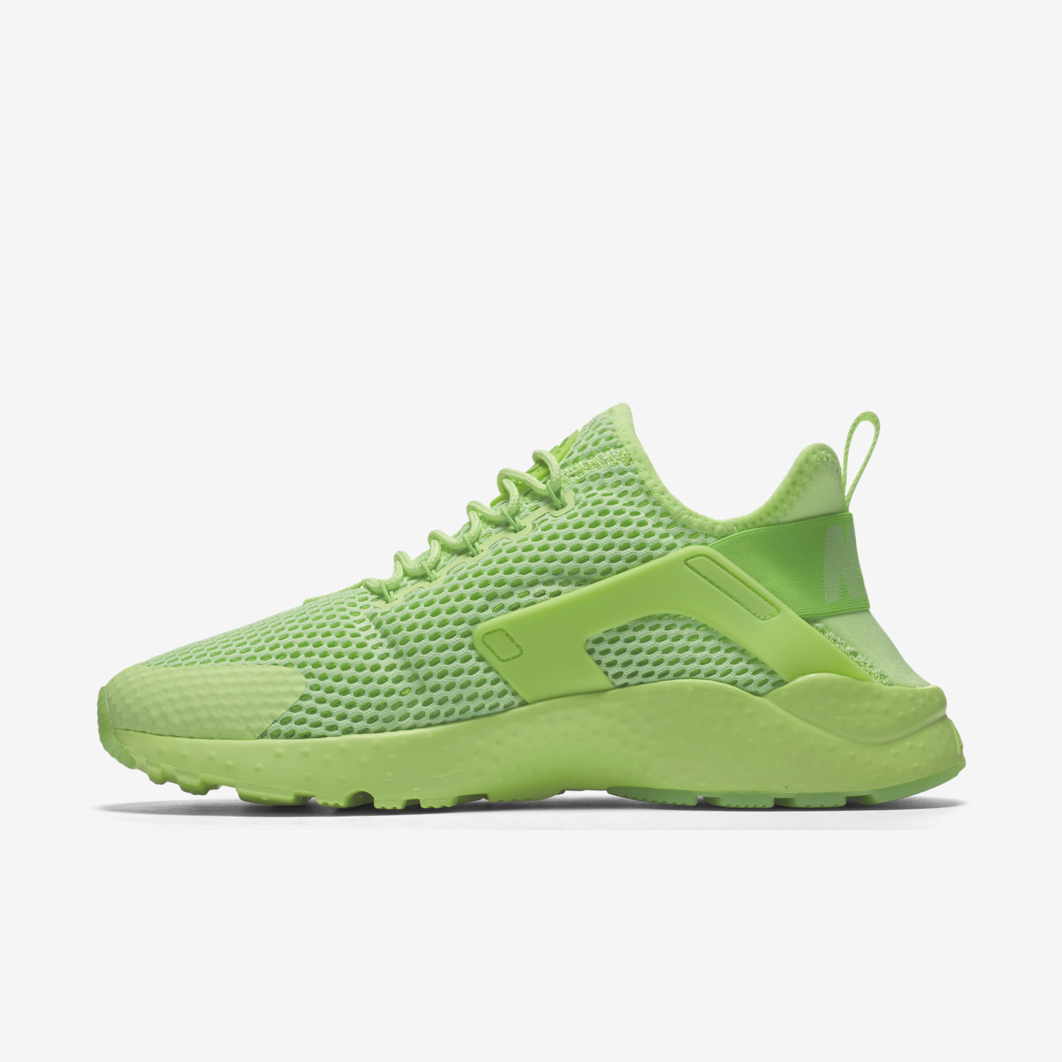 timeless design a1c27 62a27 nike huarache ultra yellow