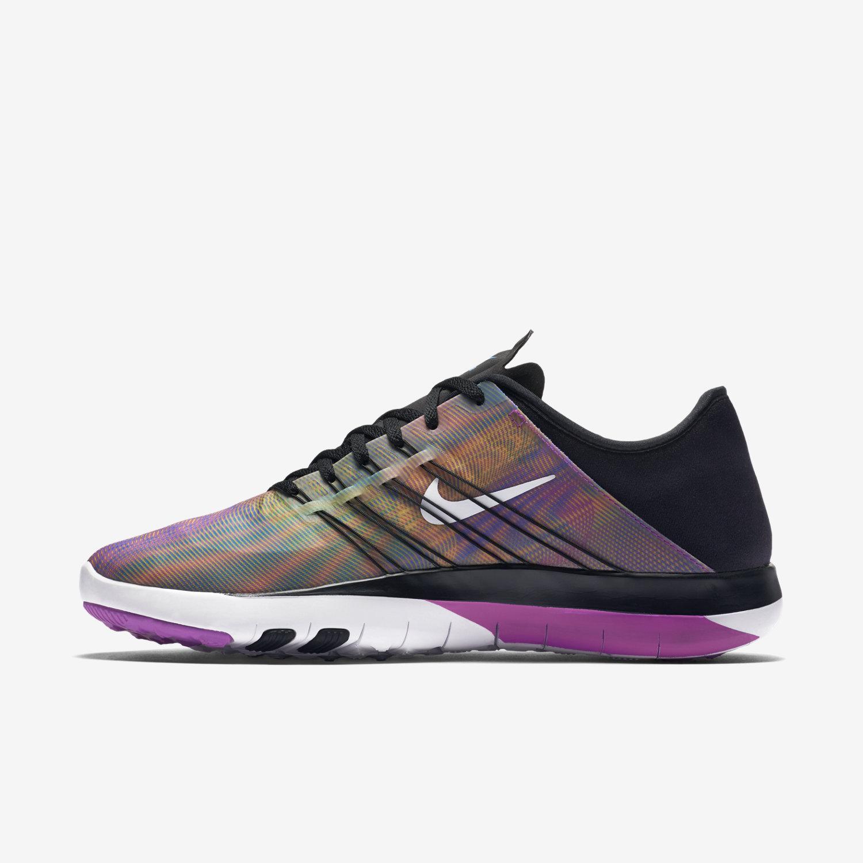 hot sale online 02be0 2633b Nike. timberland bl - Nike Free TR 6 Print Women s Training Shoe.