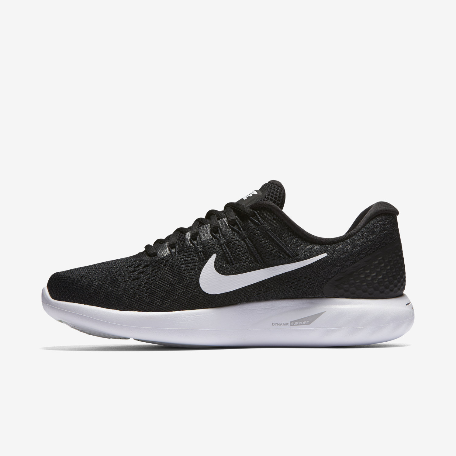 Nike Lunarglide+ 3 Anthracite Summit White
