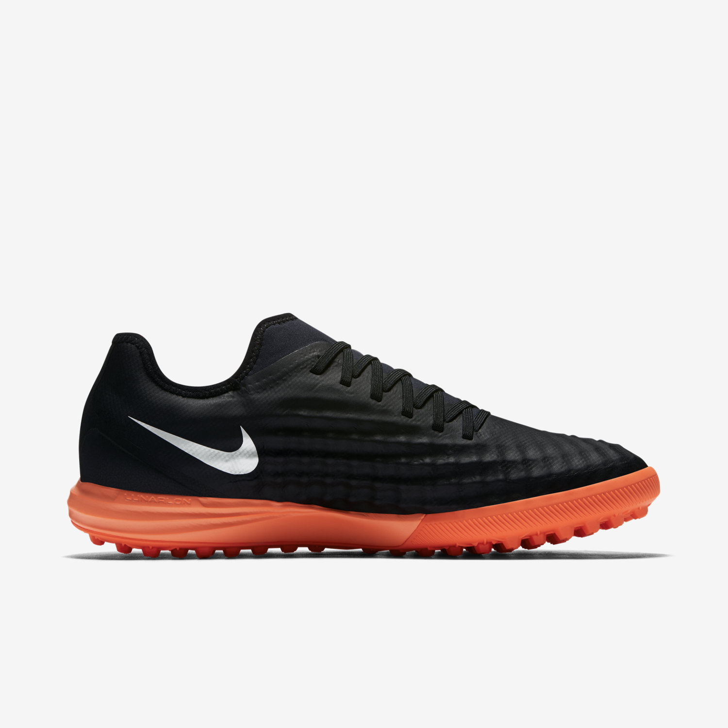 factory price e5918 366b2 ... nike magistax finale ii tf todas negro
