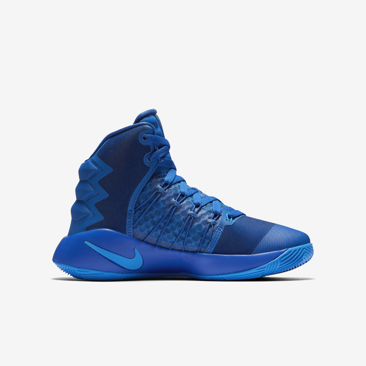 nike hyperfuse shoes for kids