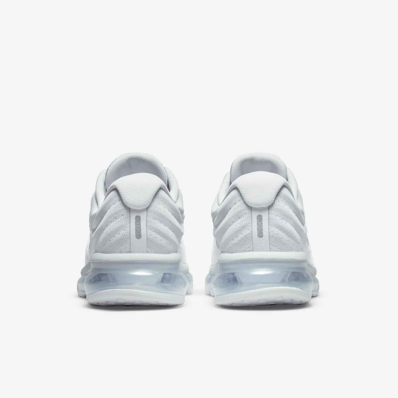nike silver neonato