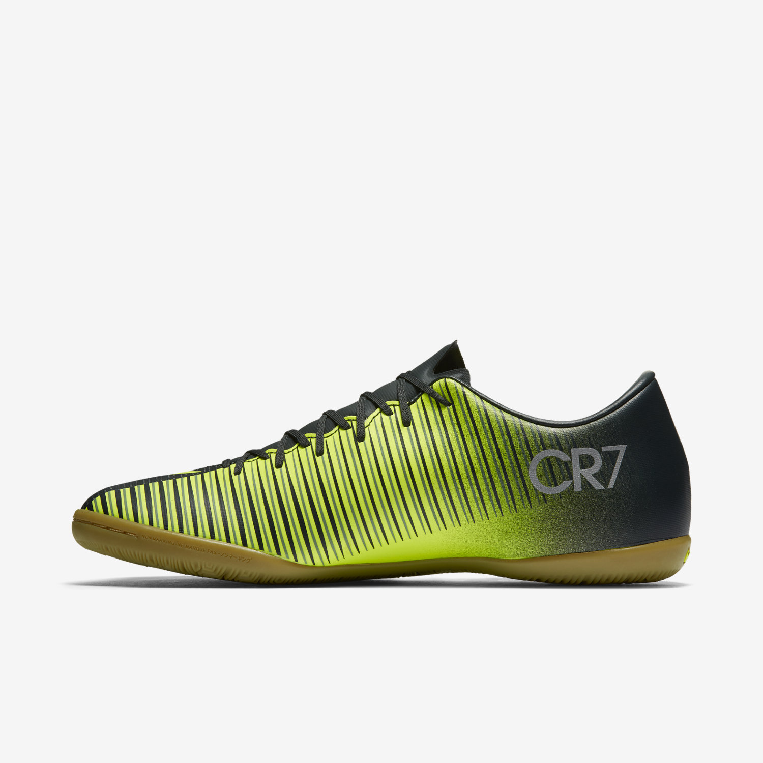 chaussures foot salle nike cr7. Black Bedroom Furniture Sets. Home Design Ideas