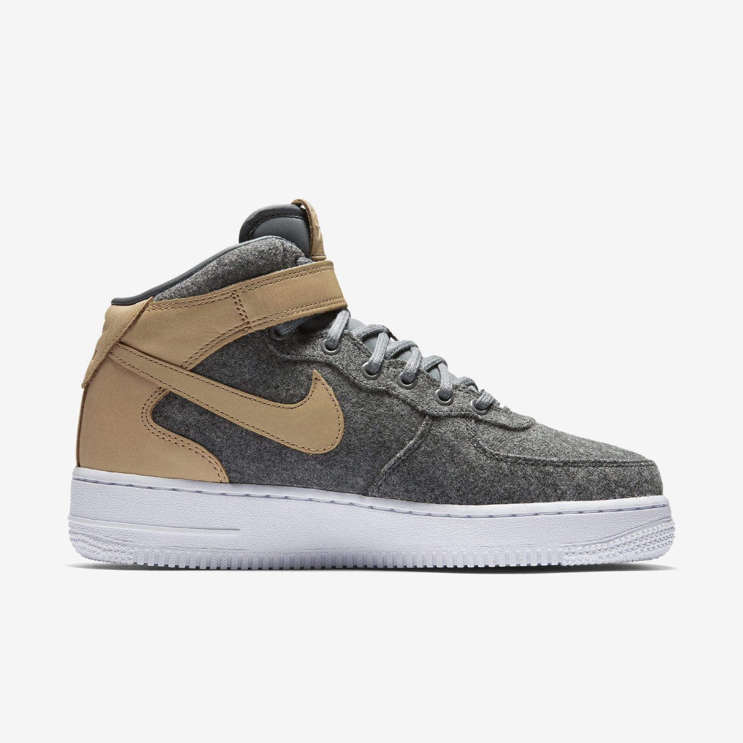 save off authorized site utterly stylish nike air force 1 mid 07 premium beige,Chaussure Nike Air Force 1 ...