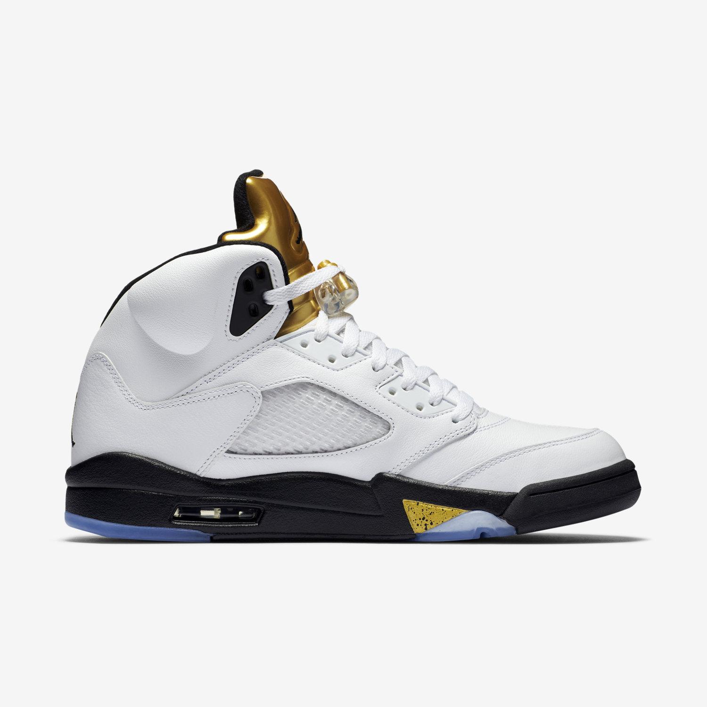 nike dition huarache de l air - Air Jordan 5 Retro Men's Shoe. Nike.com UK