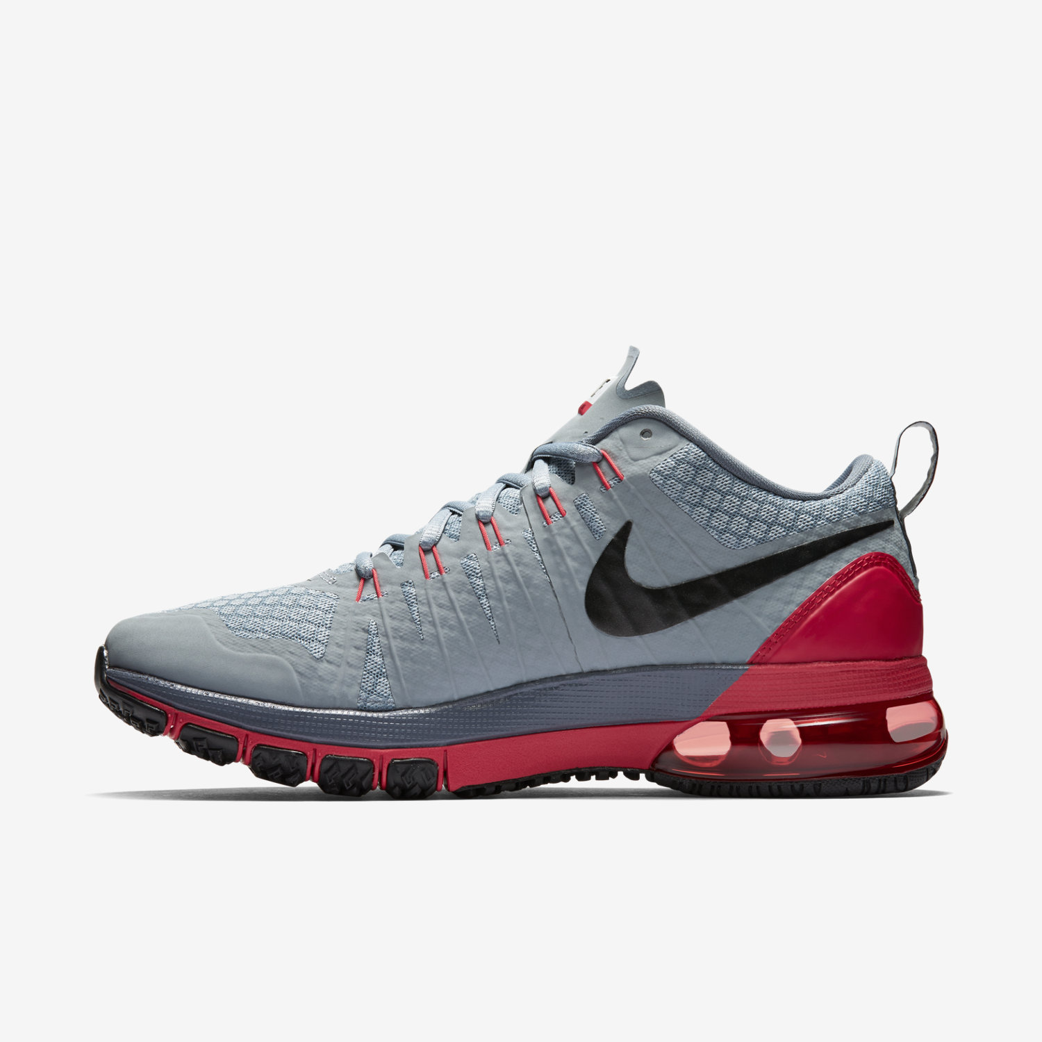 Mens Nike Air Max Tr  Training Shoes