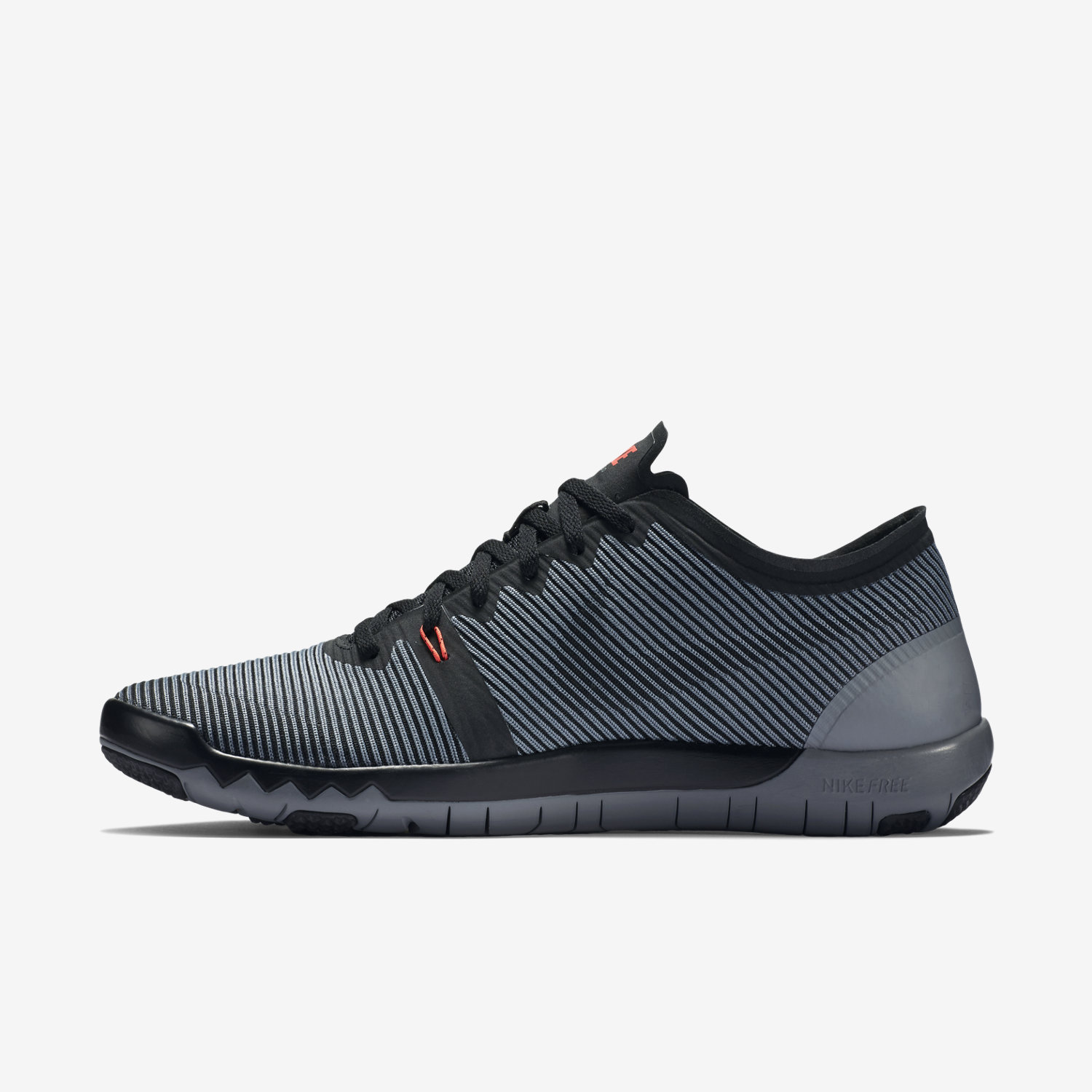 Nike Free 5.0 V2 All Black Nikes Running shoes, Nike