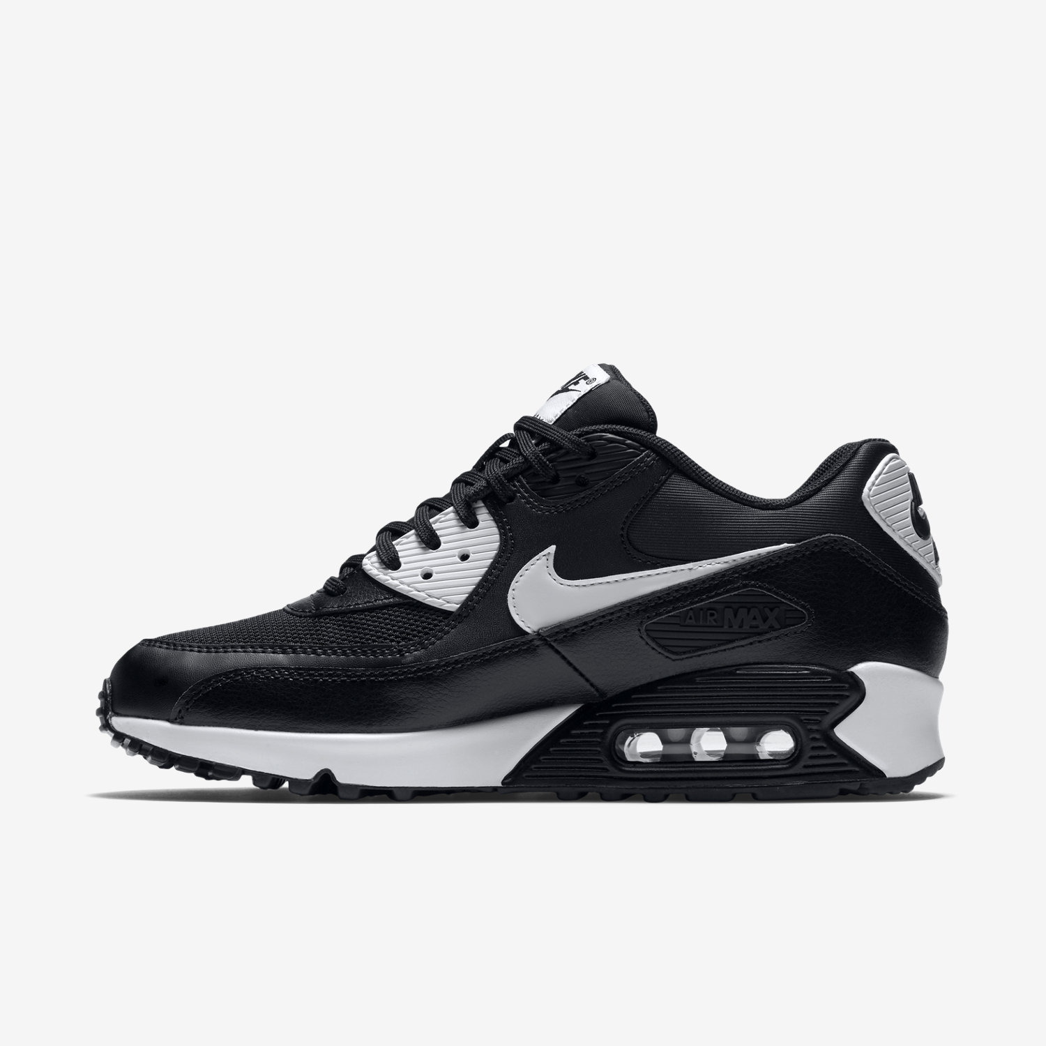 nike air max 90 essential women 39 s shoe. Black Bedroom Furniture Sets. Home Design Ideas