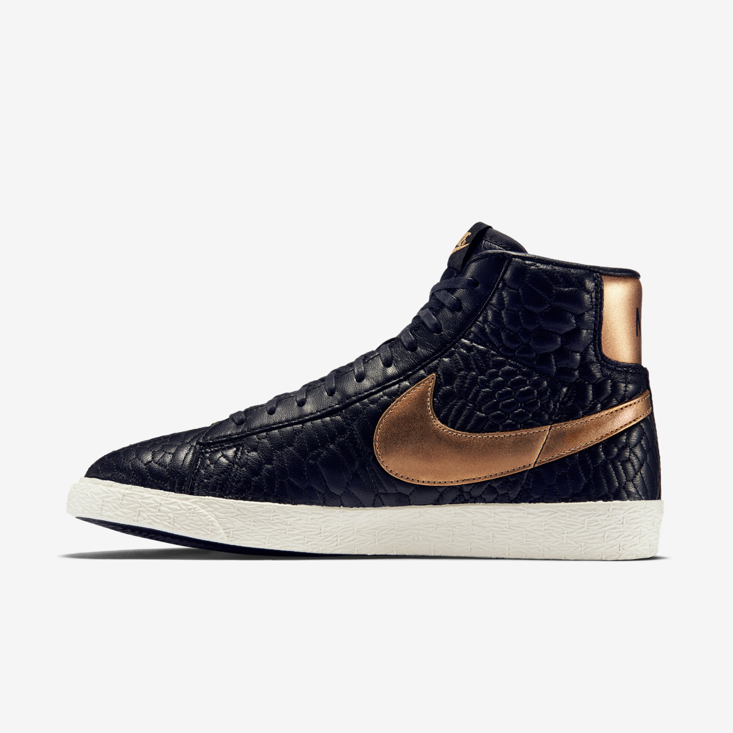 Nike Blazer Mid Leather Premium Quilted