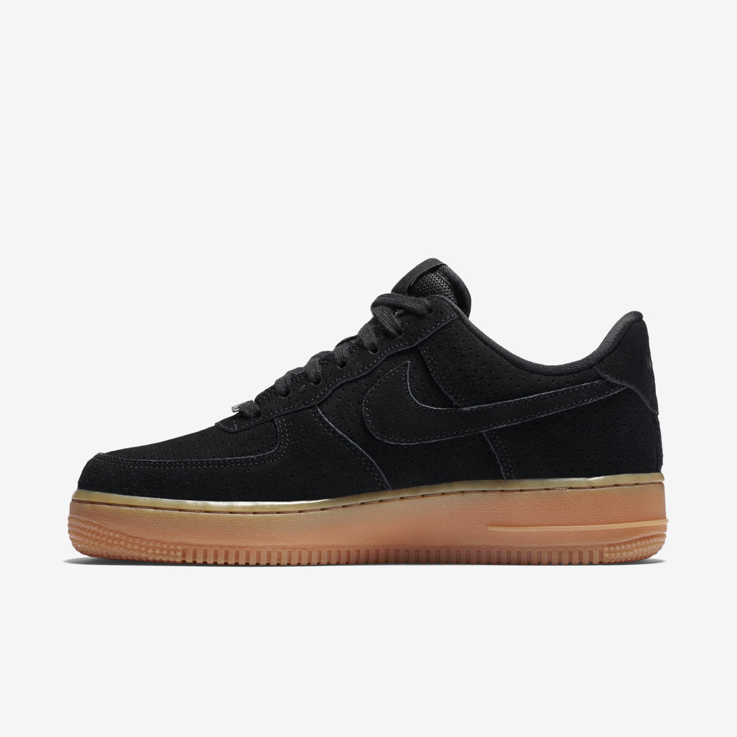 nike air force 1 suede grey tournesols van gogh. Black Bedroom Furniture Sets. Home Design Ideas