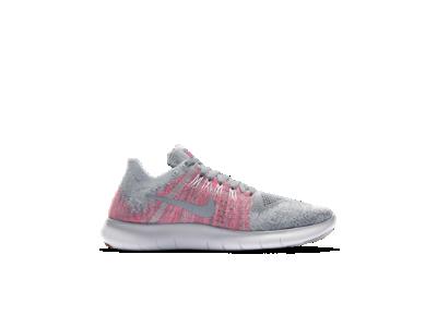 Chaussure de running Nike Free RN Flyknit 2017 pour Enfant plus âgé. FR