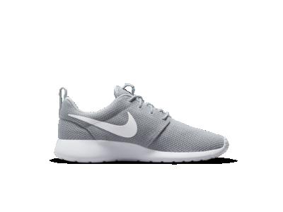 Nike Roshe Run Bianche Uomo