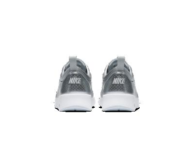 Nike Thea Silber Metallic