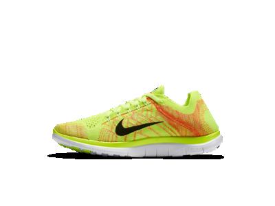 Nike Free Transparent