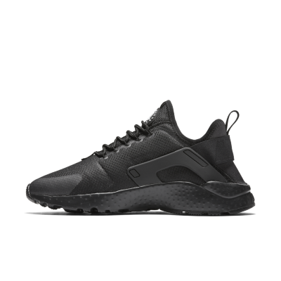 Nike Huarache Schwarz Ultra