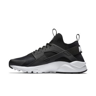 Nike Huarache Nere Ultra