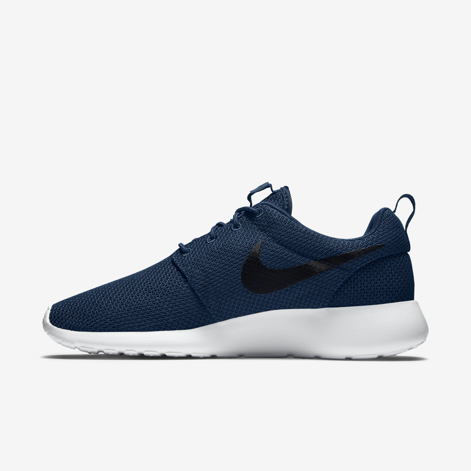 Nike Roshe One Navy Blue