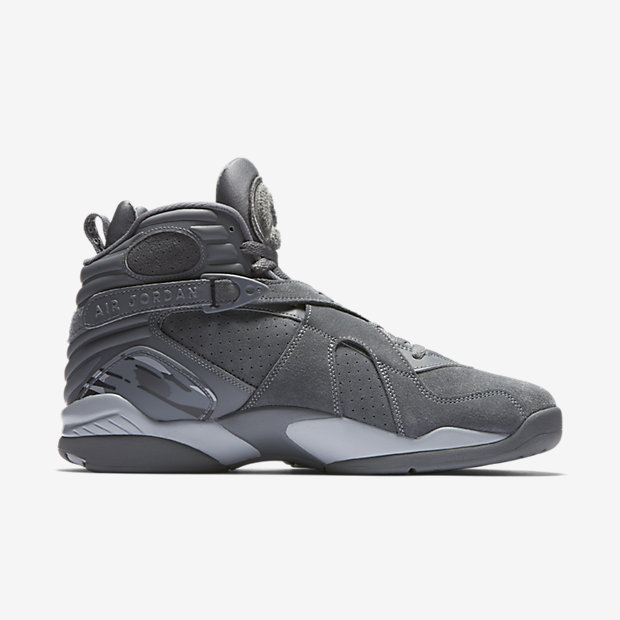 Air Jordan Retro 8 Mens Shoe. Nike.com ID