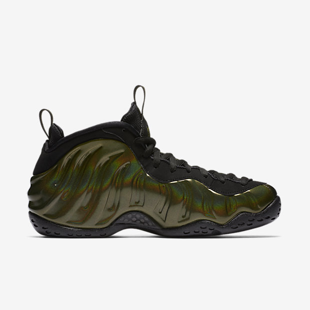 lunarlon nike shoes release date for foamposites