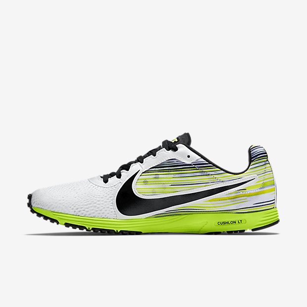 low priced e98e4 17627 Racing Shoe Nike Zoom Streak 6 Unisex. nike zoom streak lt mens shoes for  boys