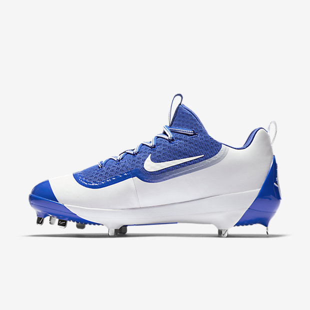 ... nike alpha air huarache 2k filth low mens baseball cleat. nike