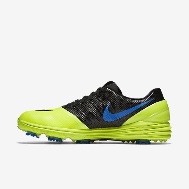 eca47a950787 ... Nike Lunar Control 4 Mens Golf Shoe.