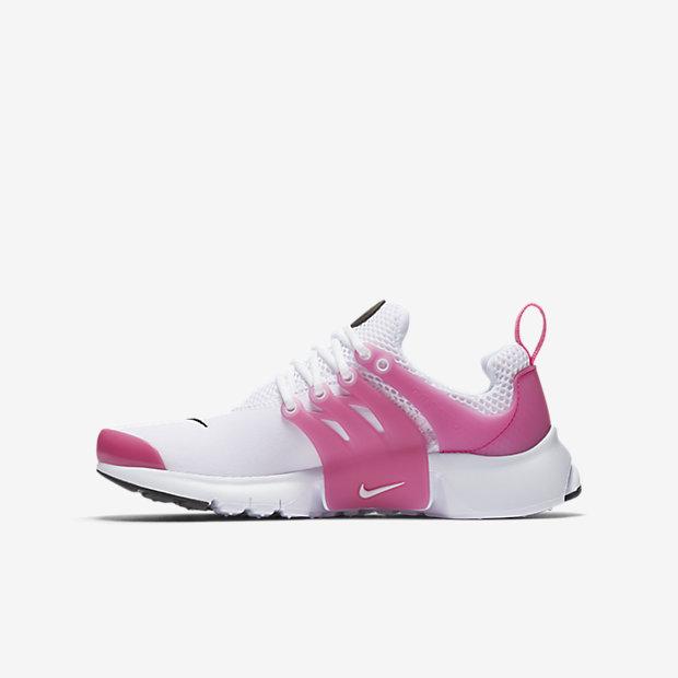 ee928f7adfb7 Nike Presto Older Kids  Shoe.