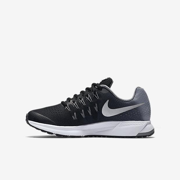 202c17ba9f2a Nike Air Zoom Pegasus 33 Older Kids Running Shoe. Nike.com U ...