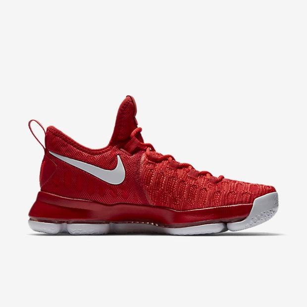 Nike Zoom KD 9 Men's Basketball Shoe. Nike.com