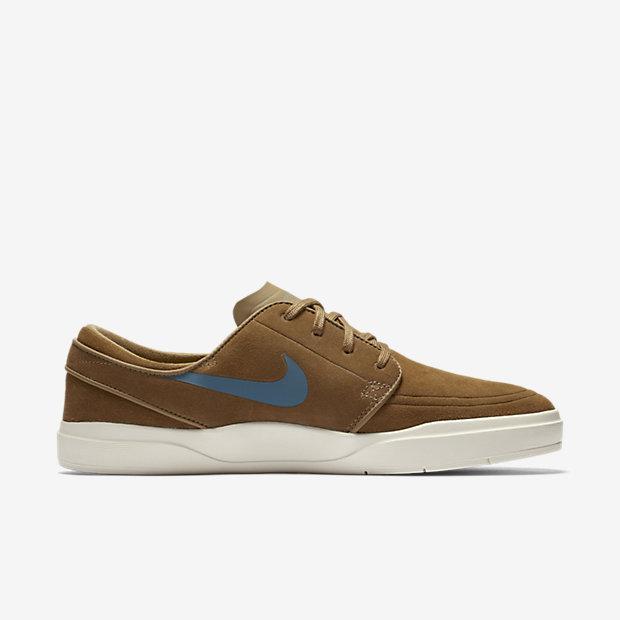 sale retailer 82395 cdd95 sb lunar stefan janoski hyperfeel skateboarding shoe nike ...