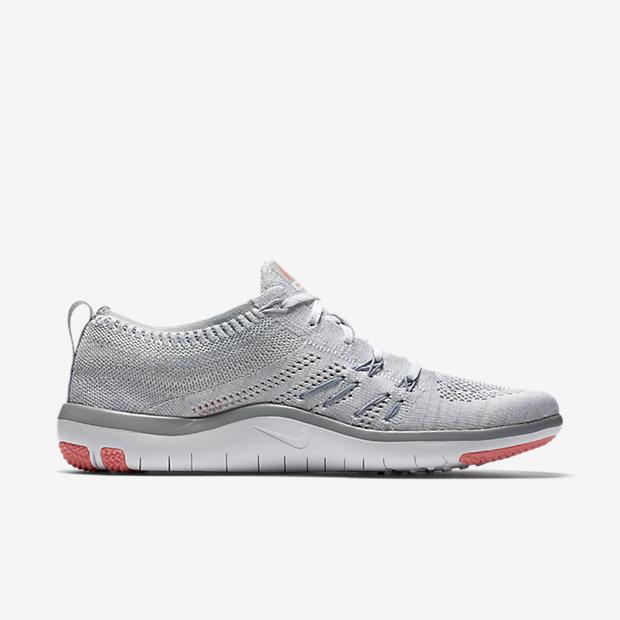 ... Chaussure de training Nike Free TR Focus Flyknit pour Femme. Nike.com  FR ...