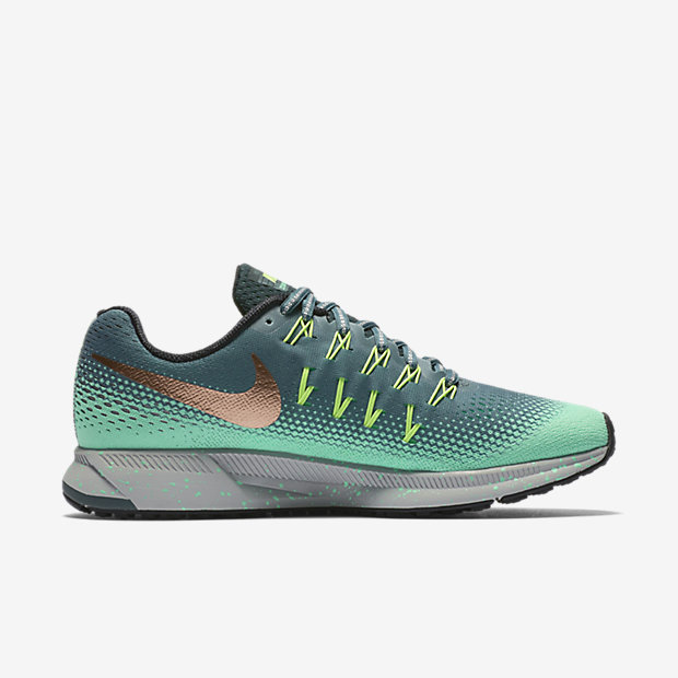 Nike Running Shoes Pegasus 33 Shield cheap girl jordan sandals 785b39937
