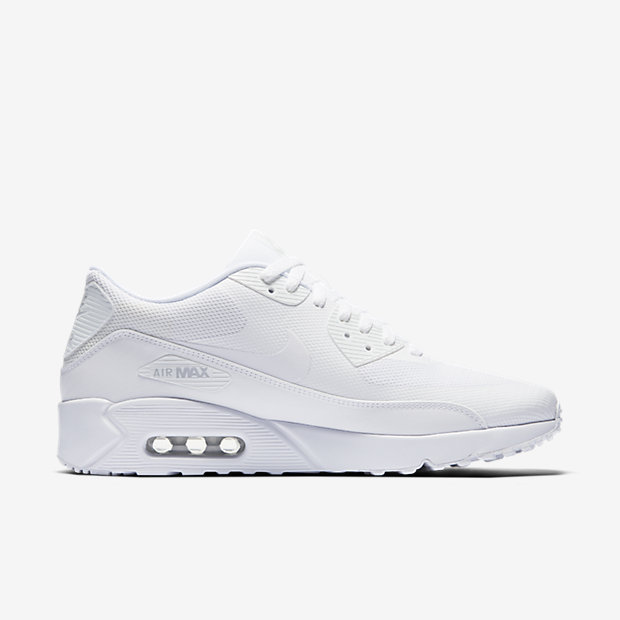 Air Max 90 Essential Bianche store