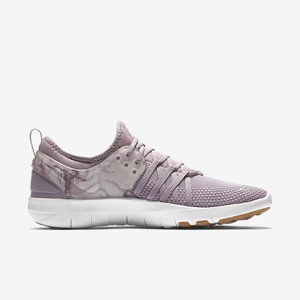 Nike Free   Trainer Fit  Print Training Shoes Womens