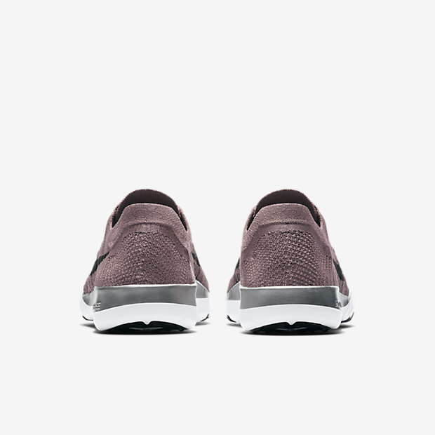 f0ecaba0840bd ... Nike Free TR Flyknit 2 Chrome Blush Womens Training Shoe.