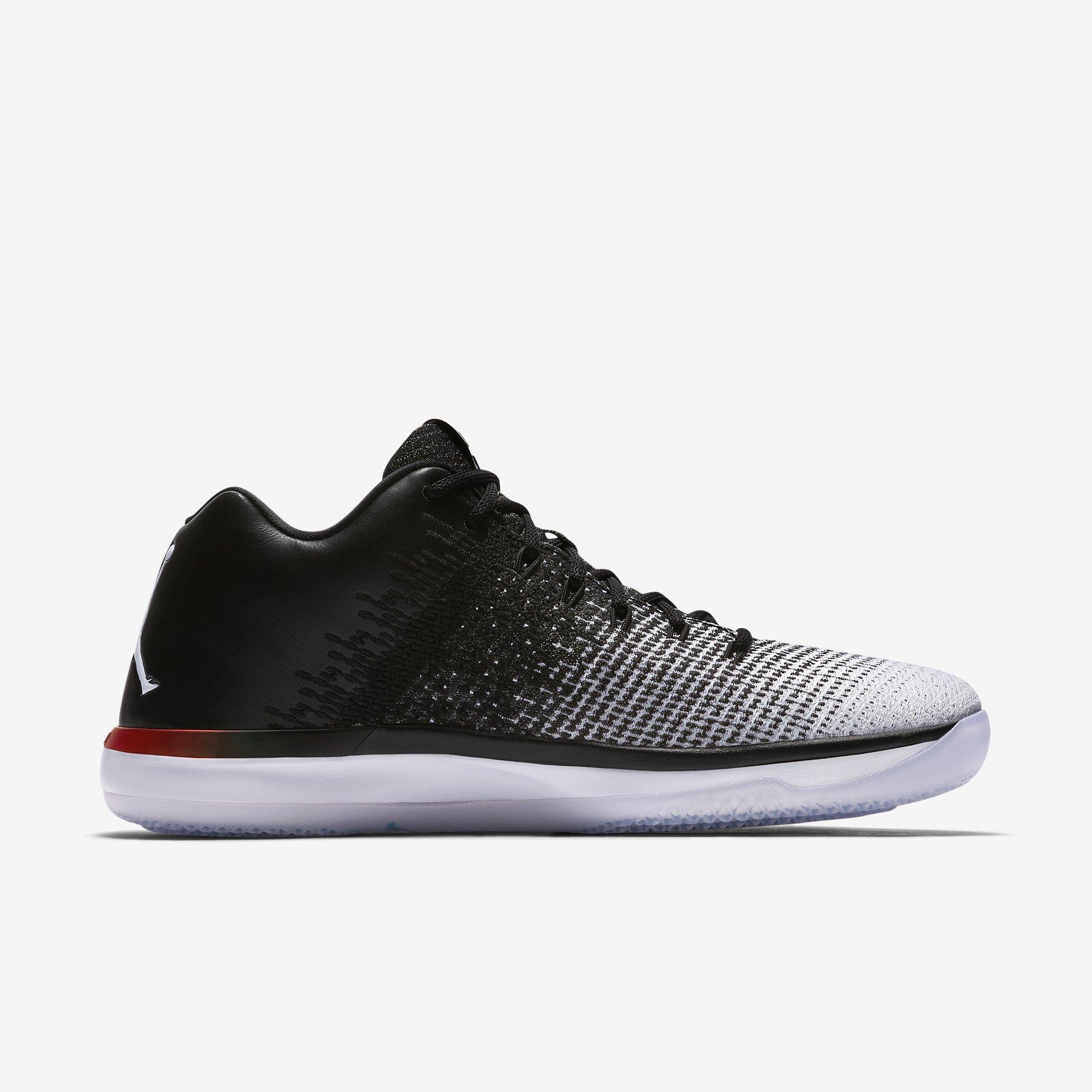 info for 09591 ea01e Nike - Air Jordan XXXI Low Q54 - 3