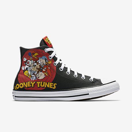 looney tunes converse